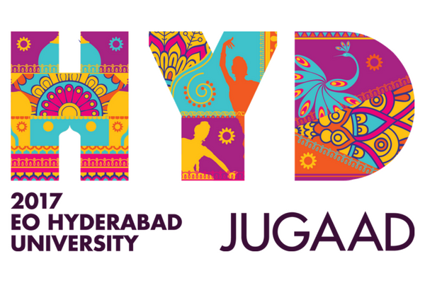 2017 EO Hyderabad Global University