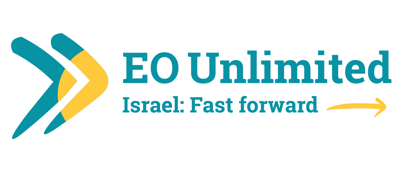 EO Unlimited logo update