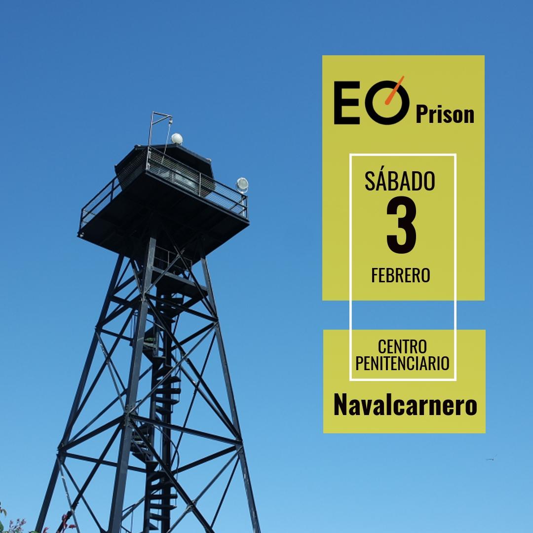 EO Prison - Centro Penitenciario Navalcarnero