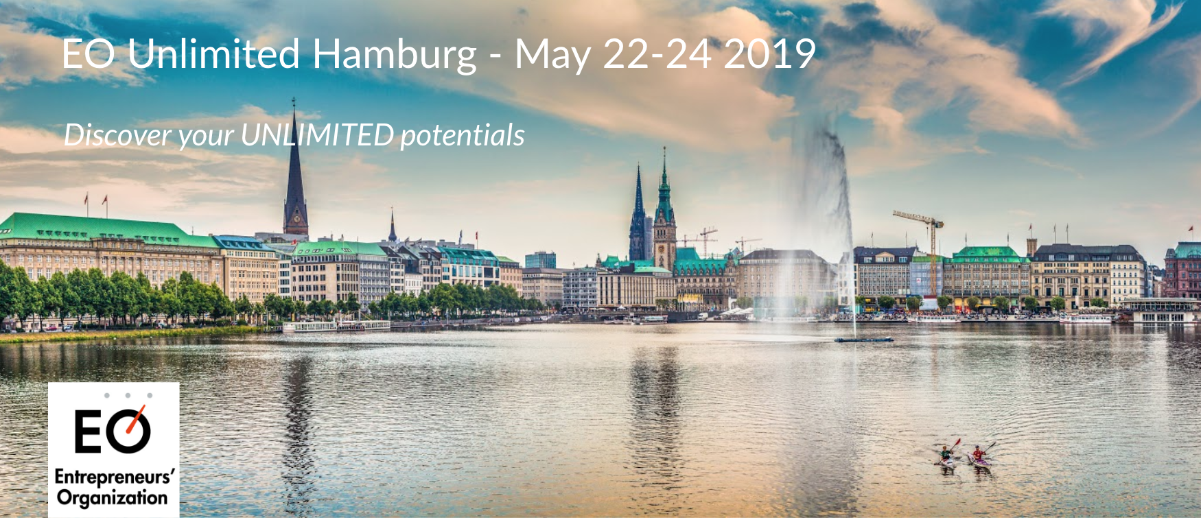 2019 EO Unlimited Hamburg