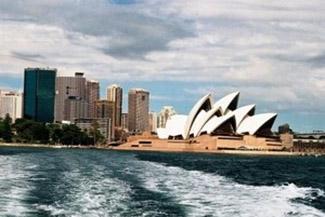 EO 2020 Sydney University