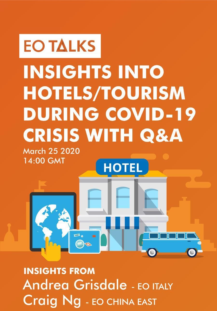 EOItaly Insights into Hotel Tourism during COVID 19 crisis