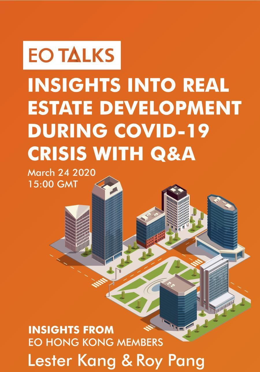 EOItaly Insights into Real Estate during COVID 19 crisis