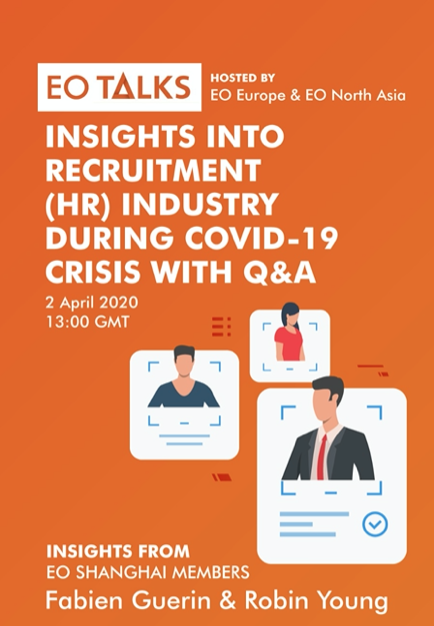 Covid-19 Insight into HR