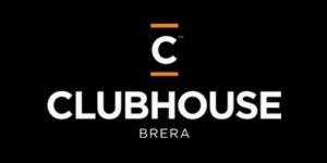 clubhouse brera logo