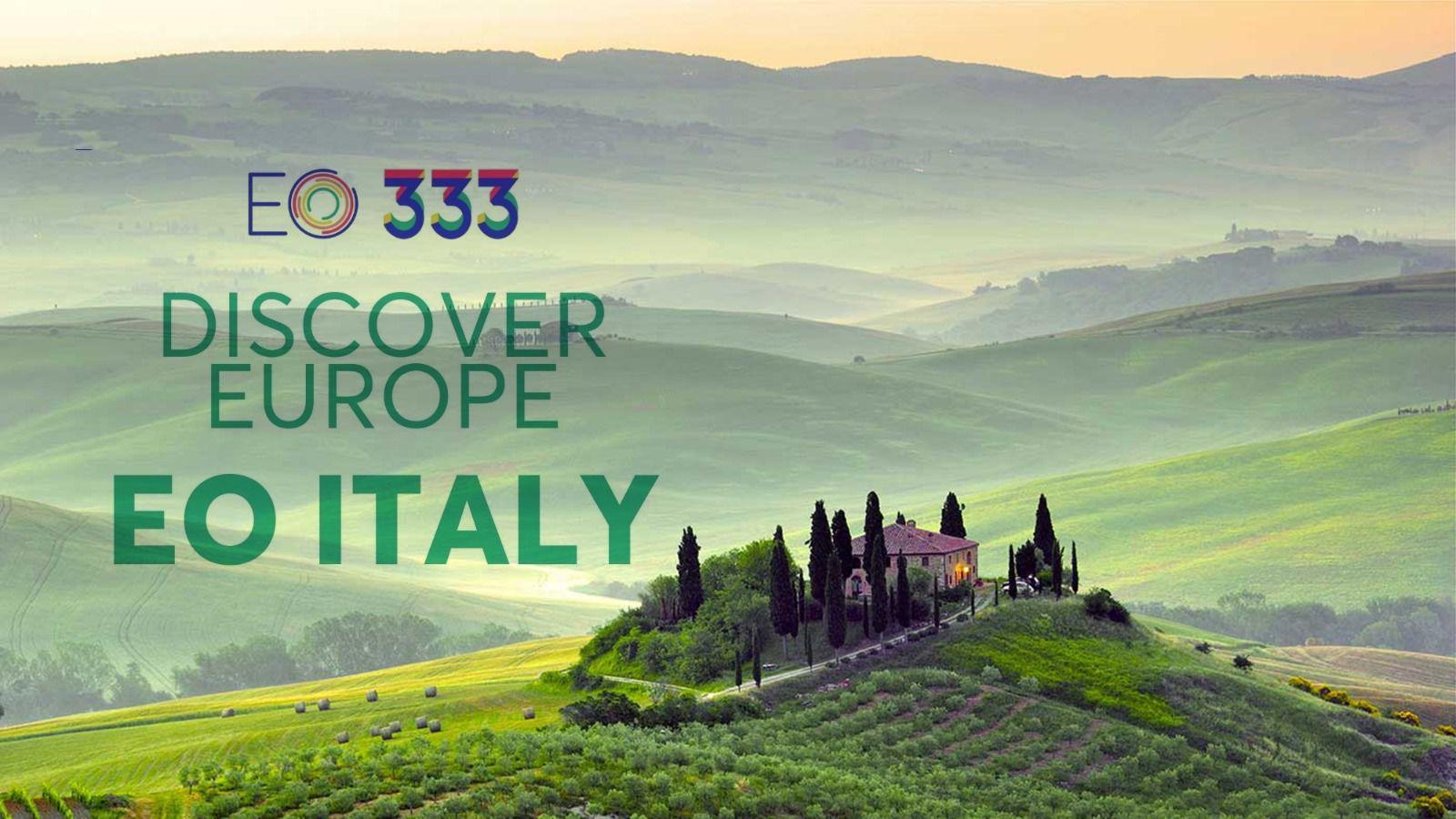 EO 333 Italy